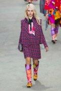 Chanel SS15 PFW Fashion Daily Mag sel 8 copy