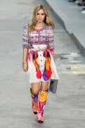 Chanel SS15 PFW Fashion Daily Mag sel 9 copy