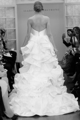 ISABELLE ARMSTRONG fall 2015 bridal FashionDailyMag sel 1