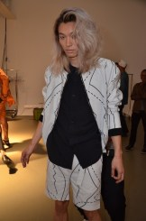 Odd NYFW SS15 Fashion Daily Mag sel 3
