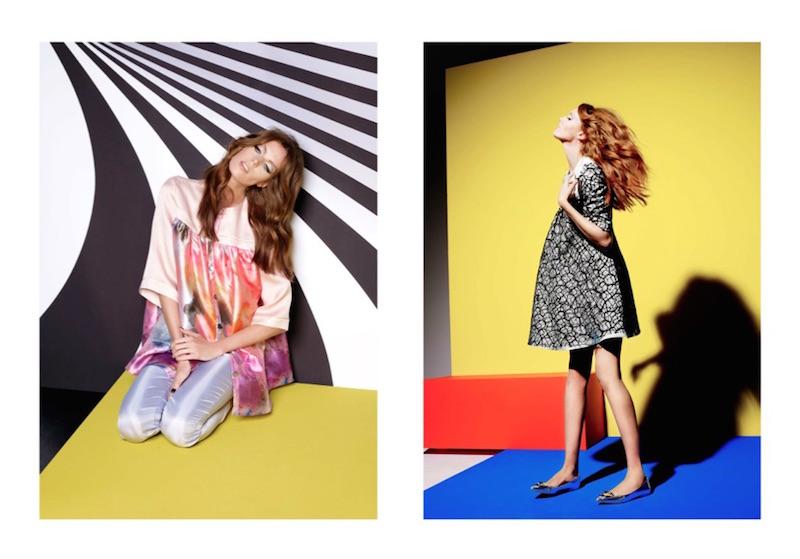 Alessia Prekop spring 2015 FashionDailyMag sel 3