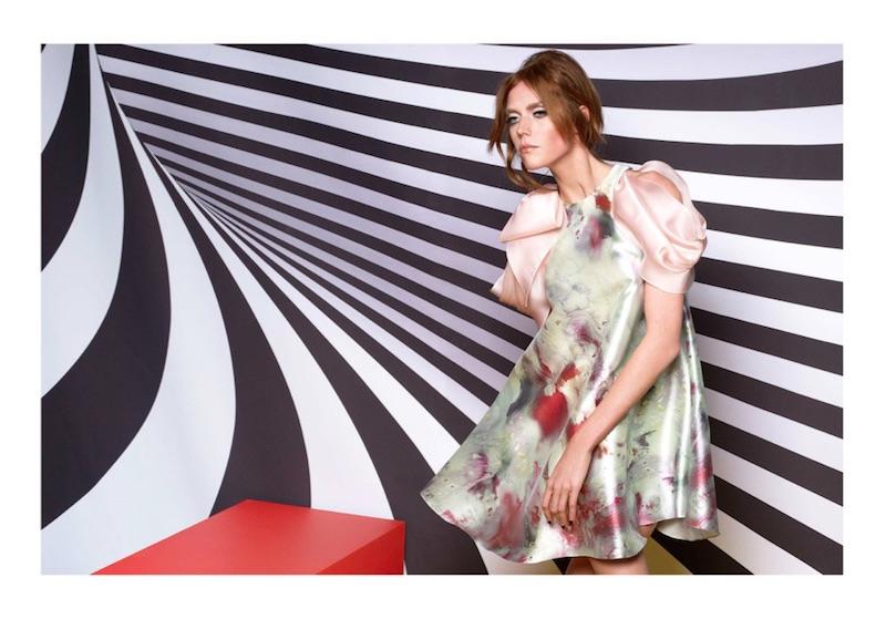 Alessia Prekop spring 2015 FashionDailyMag sel 4