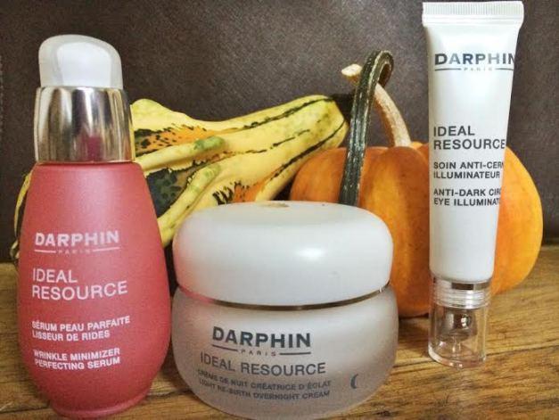Darphin fashiondailymag SEL 1