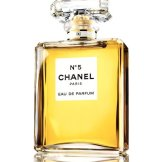 CHANEL N5 Narciso Rodriguez Kate Spade FashionDailyMag fragrant gift guide 2014