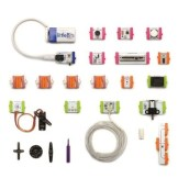 littlebits DIY electronics FashionDailyMag gifts 2014