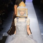 jean paul gaultier haute couture ss15 FashionDailyMag