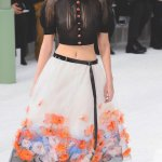 kendall jenner CHANEL HAUTE COUTURE ss15 FashionDailyMag