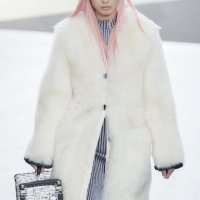 LOUIS VUITTON fall 2015 PFW highlights