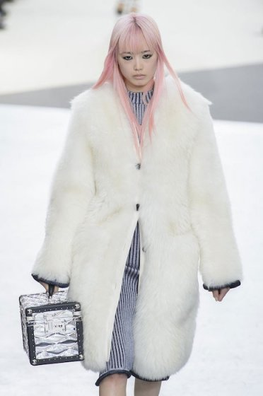 LOUIS VUITTON fall 2015 FashionDailyMag sel 33