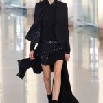 anthony vaccarello fall 2015 FashionDailyMag sel 4