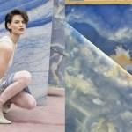 MISSONI fw15 by Viviane Sassen