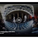 NOWFASHION goes 360 VIDEO