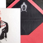 Zang Toi x Papyrus fashion cards
