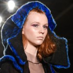 EMERGING DESIGNERS: JARRET at NYFW