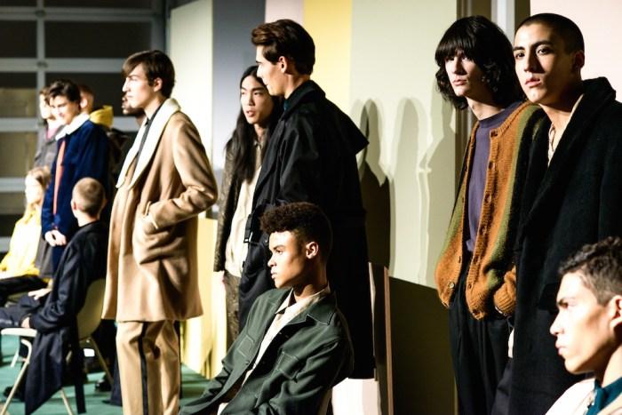 MAIDEN NOIR FW17 NYFW:M fashiondailymag paul terrie 6