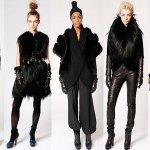Catherine Malandrino:  NY Fashion Week Fall 2010