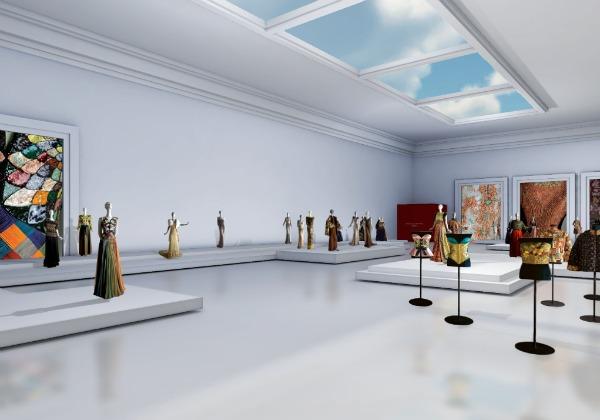 Valentino Virtual Museum