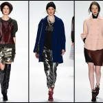 Rebecca Minkoff RTW Fall 2014: Girl Meets Boy