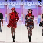 Desigual RTW Fall 2016: Runway Review