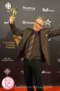 Best Direction in an Animated Program or Series- Robin Budd - Producing Parker - How Green is my Parker?- 1st Canadian Screen Awards - Television & Digital Media Awards Show