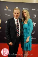 Lloyd Robertson - 1st Canadian Screen Awards - Television & Digital Media Awards Show