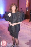 Jeannie Tanenbaum at Mount Sinai Hospital Auxiliary's 60th Birthday Bash Gala at The Ritz