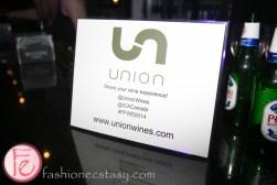 FFWD Ad Ball 2014 at Uniun
