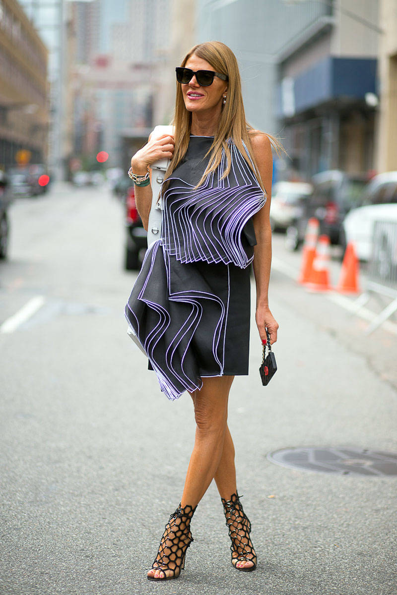2014 at 800 × 1200 in new york fashion week spring 2015 street style