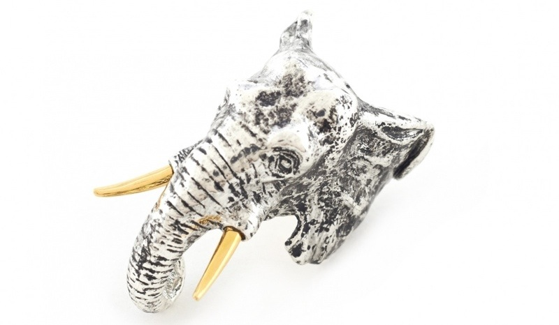 billl skinner elephant ring
