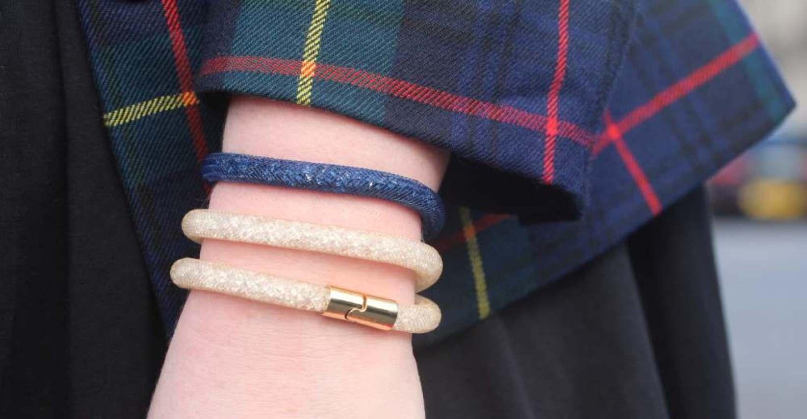 swarvoski stardust bracelets