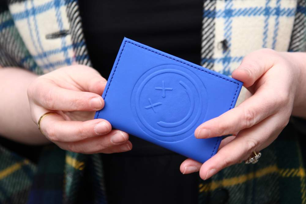 Aspinal of London x Etre Cecile Card Holder