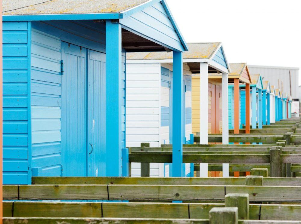 beach-huts-whitstable-kent