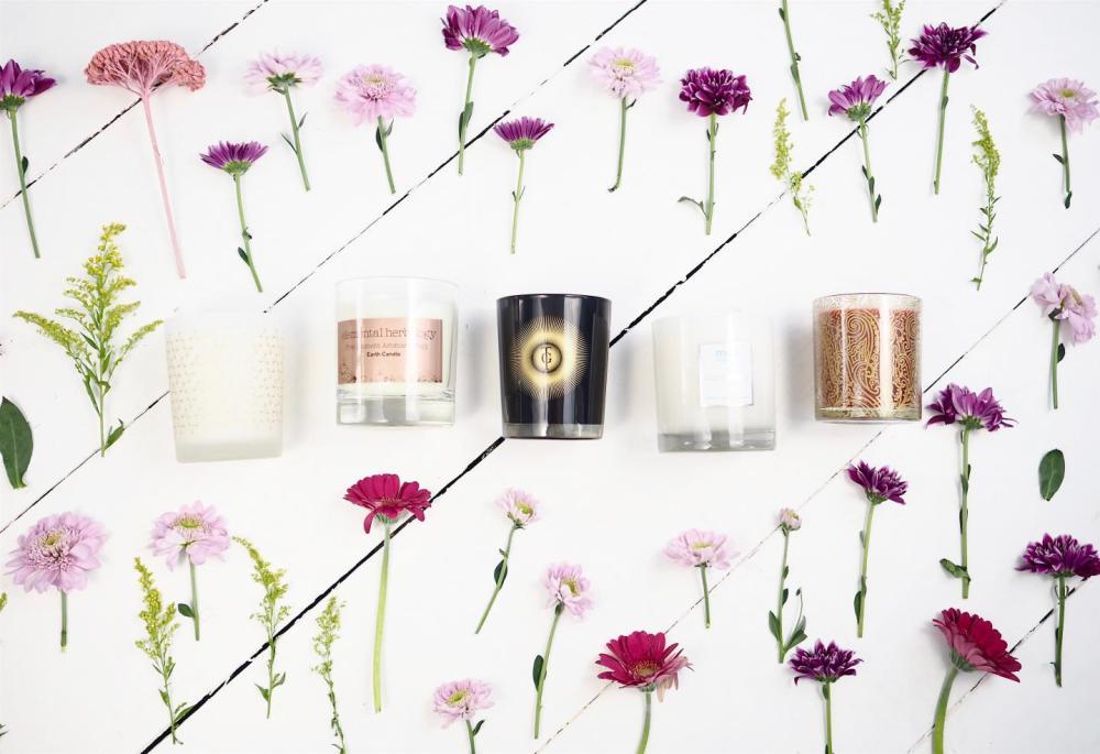 five-relaxing-wiinter-candles