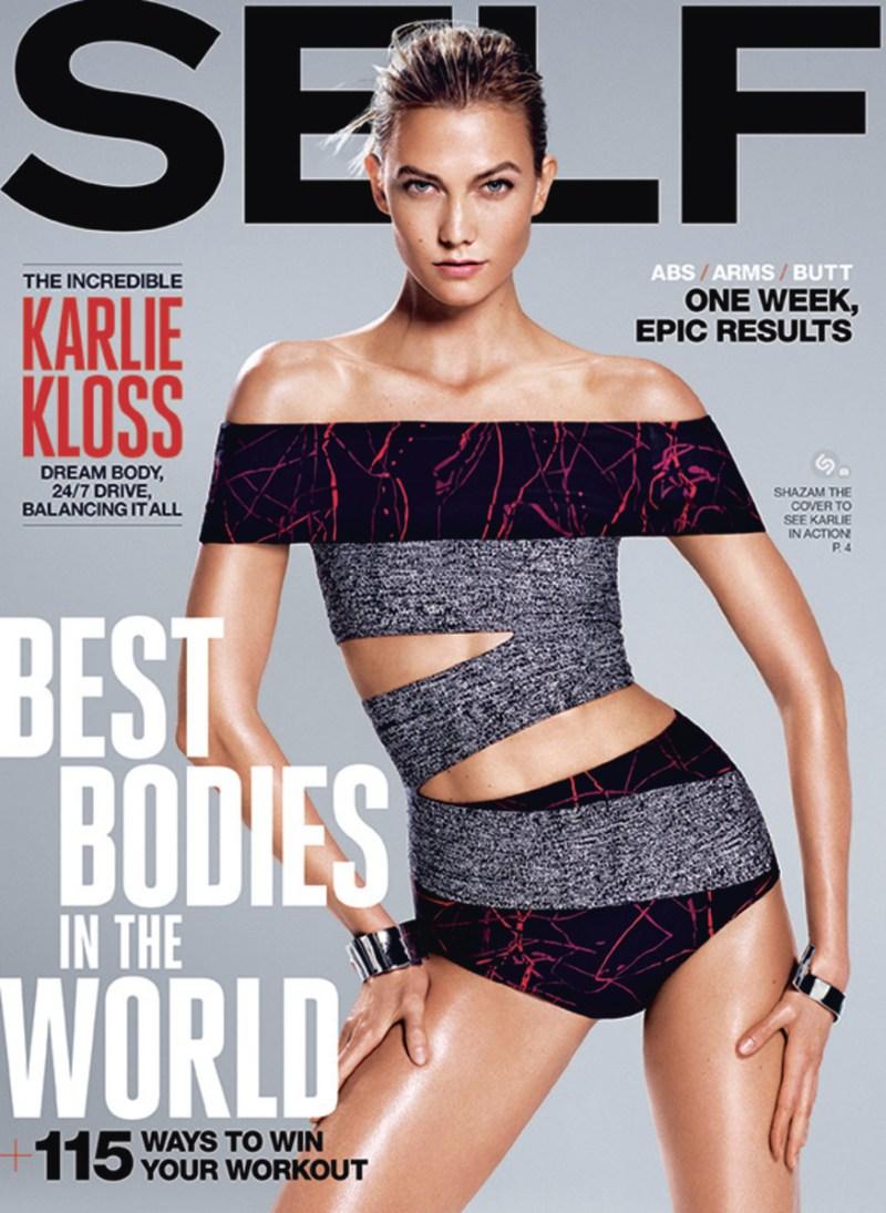 Large Of Karlie Kloss Body