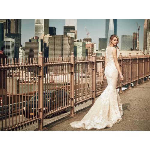 Medium Crop Of Whitney Port Wedding