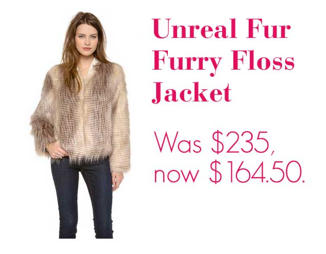 Shopbop-Sale_Unreal-Fur-jacket