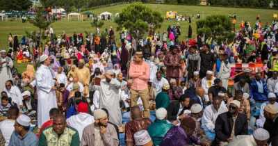 Eid al-Fitr to be celebrated by Muslims tomorrow after new ...