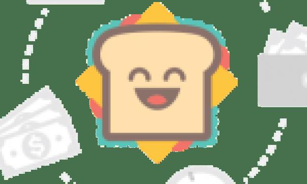 Blonde Vogue