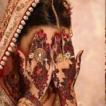 Latest Beautiful Henna Mehndi Designs Collection 2012-13 For Bridal