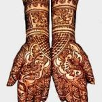 Arabic collection of mehndi