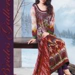 Brides Galleria Pure Cotton Lawn Dresses 2013 For Women (5)