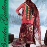 Brides Galleria Pure Cotton Lawn Dresses 2013 For Women (7)