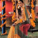 Latest Pakistani Bridal Lehanga Dresses 2013 (6)