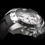 D & G trendy watch