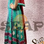 Seap Couture by Sanaa Arif Summer Outfits 2013 - 2014 For Ladies 01