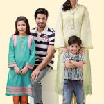 house of chenab summer dress collection