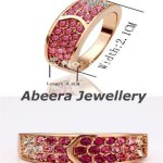 Abeera Gold Plated Jewelry (6)