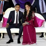 Boxer amir khan engagement (3)