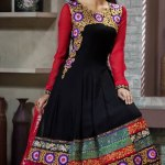 Churidar Indian dress collection for women (3)