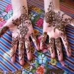 Irani and Persian mehndi designs (4)